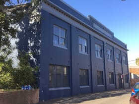 Showrooms / Bulky Goods commercial property for lease at Glebe NSW 2037
