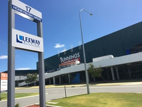 Factory, Warehouse & Industrial commercial property for lease at 17 Honeybush Drive Joondalup WA 6027