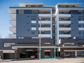 Shop & Retail commercial property for lease at Shop 1 / 7 Rutledge Street Eastwood NSW 2122