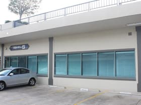 Offices commercial property for lease at 7/9 Hoyle Avenue Castle Hill NSW 2154