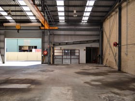 Industrial / Warehouse commercial property leased at 2/219 Shellharbour Road Port Kembla NSW 2505