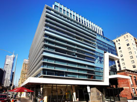 Medical / Consulting commercial property for lease at Suite 4.03/7 Jeffcott Street West Melbourne VIC 3003