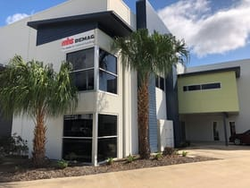 Showrooms / Bulky Goods commercial property for lease at 13/585 Ingham Road Mount St John QLD 4818