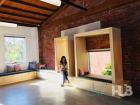 Offices commercial property leased at 30/663 Victoria Street Abbotsford VIC 3067