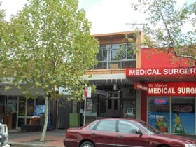 Offices commercial property for lease at 1st Floor 89 Queen Street St Marys NSW 2760