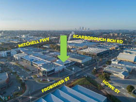 Showrooms / Bulky Goods commercial property for sale at 2/28 Frobisher Street Osborne Park WA 6017