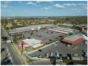 Retail commercial property for lease at Cnr Princes Highway & Cambewarra Road Bomaderry NSW 2541