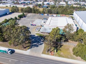 Factory, Warehouse & Industrial commercial property for lease at 18 Williamson Road Ingleburn NSW 2565