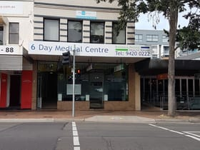 Medical / Consulting commercial property for lease at Lane Cove NSW 2066