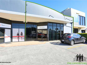 Offices commercial property for lease at 2/12 Annie Street Caboolture QLD 4510
