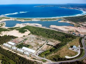 Development / Land commercial property for lease at Part Yard/260B Captain Cook Drive Kurnell NSW 2231