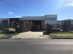 Showrooms / Bulky Goods commercial property for lease at 45 Osborne Av Springvale VIC 3171