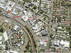 Offices commercial property for lease at Lots 3-7/2 Carmody Street Logan Central QLD 4114