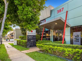 Offices commercial property for lease at 387 Montague Road West End QLD 4101
