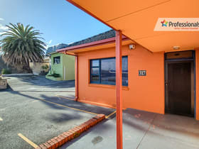 Medical / Consulting commercial property for lease at Unit A/317-323 Middleton Road Albany WA 6330