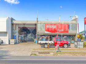 Showrooms / Bulky Goods commercial property for lease at 135 Gladstone Road Allenstown QLD 4700