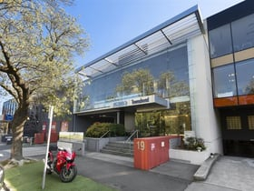 Offices commercial property for lease at 19 Shierlaw Avenue Canterbury VIC 3126