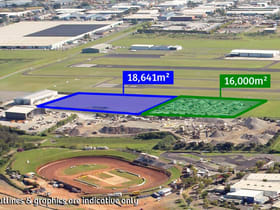Development / Land commercial property for lease at Site 678 Beaufighter Avenue Archerfield QLD 4108