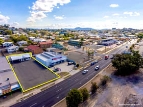 Factory, Warehouse & Industrial commercial property for lease at 27 Toolooa Street Gladstone Central QLD 4680