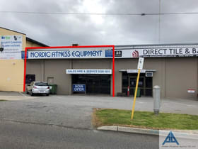Showrooms / Bulky Goods commercial property for lease at 23 Hutton Street Osborne Park WA 6017