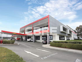 Showrooms / Bulky Goods commercial property for lease at Eastern Creek NSW 2766
