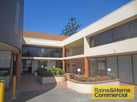 Showrooms / Bulky Goods commercial property for lease at Level 1/524 Milton Road Toowong QLD 4066