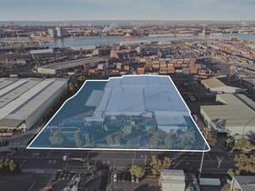 Industrial / Warehouse commercial property for lease at Port of Melbourne Assets Port Melbourne VIC 3207
