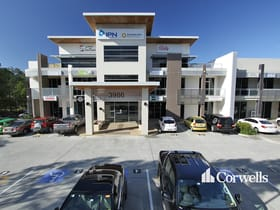 Offices commercial property for lease at 3/3986 Pacific Highway Loganholme QLD 4129
