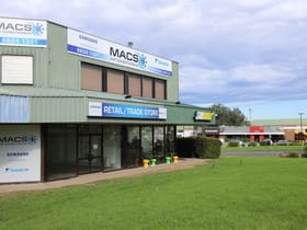 Showrooms / Bulky Goods commercial property for lease at 1A/1 Colyton Road Minchinbury NSW 2770