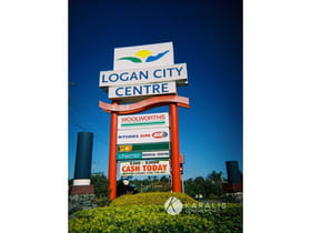 Offices commercial property for lease at Shop 59/2-24 Wembley Road Logan Central QLD 4114