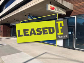 Shop & Retail commercial property leased at 161A Lonsdale Street Dandenong VIC 3175