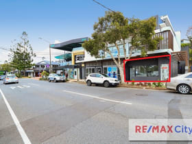 Retail commercial property for lease at 212C Oxford Street Bulimba QLD 4171