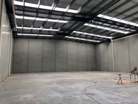 Industrial / Warehouse commercial property for lease at 43 (Lot 73) Whitfield Boulevard Cranbourne West VIC 3977