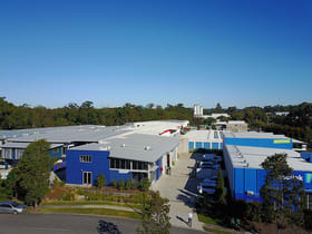 Factory, Warehouse & Industrial commercial property for lease at Unit 2, Lot 9, 100 Rene Street Noosaville QLD 4566