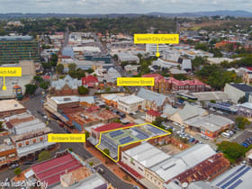 Shop & Retail commercial property for lease at 144 Brisbane Street Ipswich QLD 4305