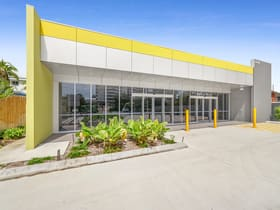 Medical / Consulting commercial property for lease at 203-205 Lake Street Cairns City QLD 4870