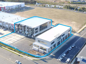 Industrial / Warehouse commercial property for lease at Showrooms, Lot 803 Gregory Hills Drive Gregory Hills NSW 2557