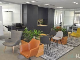 Offices commercial property leased at 19/307 Queen Street Brisbane City QLD 4000