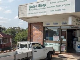 Medical / Consulting commercial property for lease at Shop/530 Logan Road Greenslopes QLD 4120