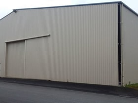 Industrial / Warehouse commercial property for lease at Mount Gambier SA 5290