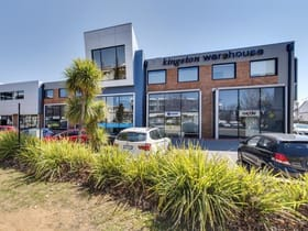 Offices commercial property for lease at 71 Leichhardt Street Kingston ACT 2604