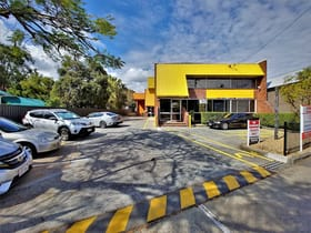 Showrooms / Bulky Goods commercial property for lease at 1/991 Stanley Street E East Brisbane QLD 4169