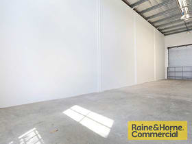 Showrooms / Bulky Goods commercial property for lease at 8/31 Thompson Street Bowen Hills QLD 4006