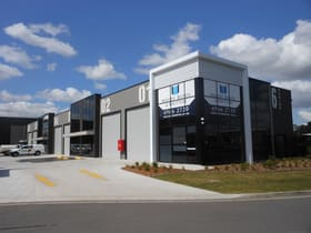 Factory, Warehouse & Industrial commercial property for lease at 6 Parish Drive Beresfield NSW 2322