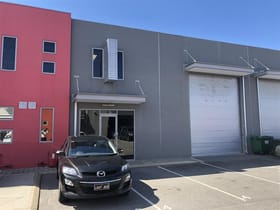 Offices commercial property for lease at 4/9 Parkes Street Cockburn Central WA 6164
