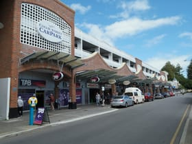Shop & Retail commercial property for lease at 17-25 Collie Street Fremantle WA 6160