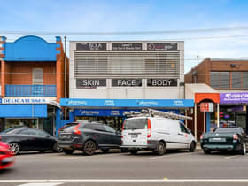 Offices commercial property for lease at Level 1/112-114 Station Street Fairfield VIC 3078