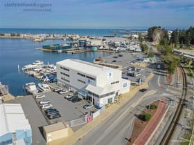 Offices commercial property for lease at 1 Mews Road Fremantle WA 6160