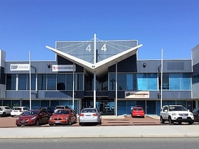 Offices commercial property leased at 6/44 Belmont Avenue Rivervale WA 6103