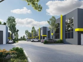Showrooms / Bulky Goods commercial property for lease at 1-18/51-55 Centre Way Croydon VIC 3136